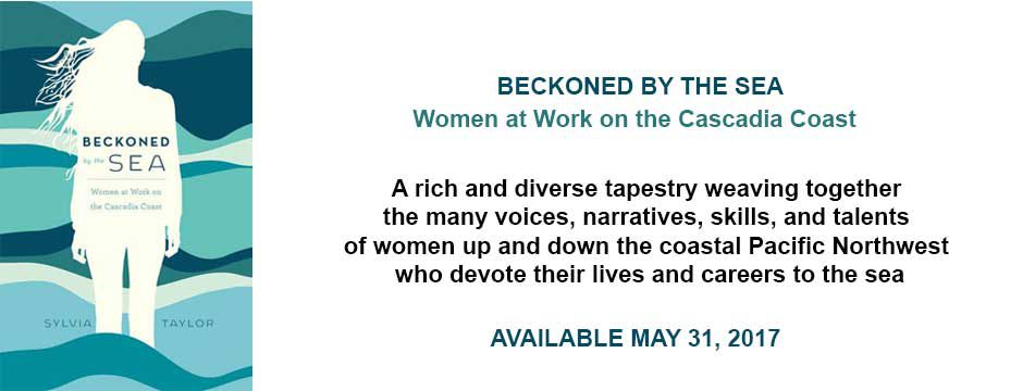 New Book - Beckoned by the Sea