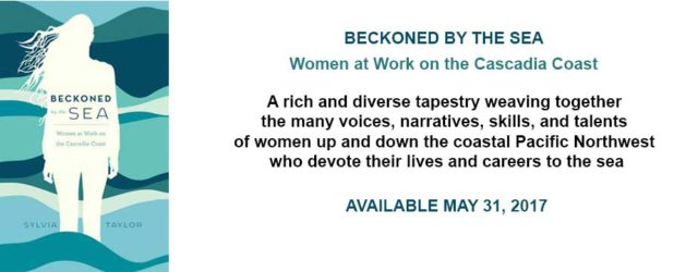 Beckoned By The Sea - Coming Soon